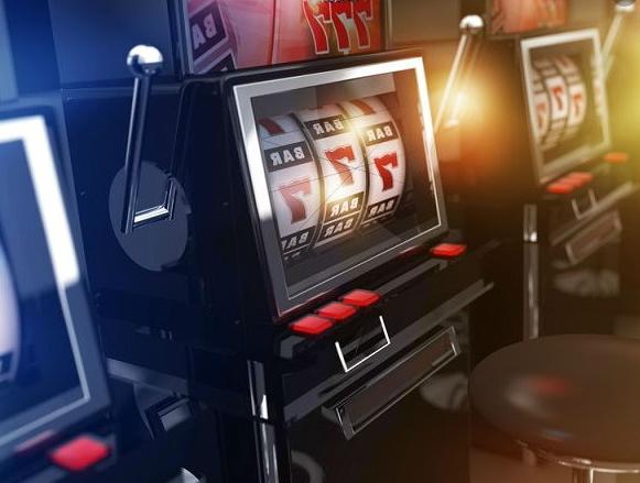 Bandar Slot Agen Terpopuler